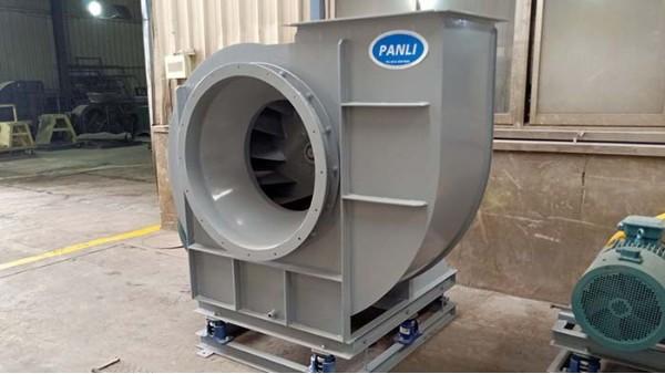 不锈钢离心风机叶轮的防腐蚀的措施有哪些?