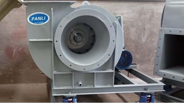 高压不锈钢风机磨损的原因有哪一些呢?