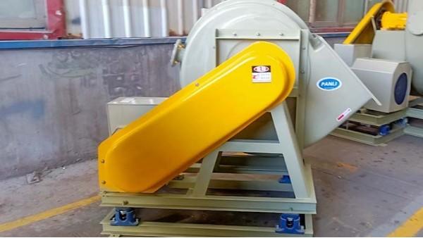 增加高压玻璃钢风机工作效率的方法有哪些?