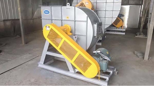 不锈钢风机效率高,换能率低是泵工作条件恶化的主要原因
