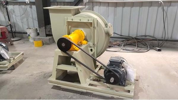 防腐玻璃钢风机轴承座的检查标准